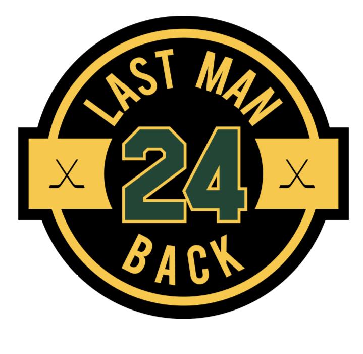 Last Man Back
